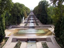 باغ شاهزاده ماهان (کرمان)